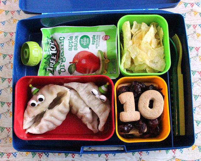 10th Birthday Lunch